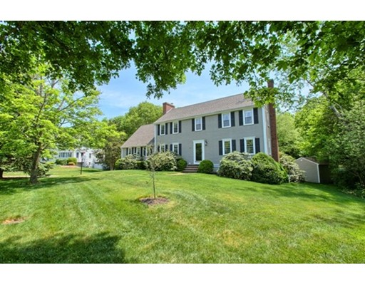 21 Crystal Road, Wilmington, MA
