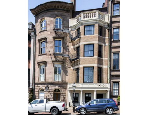 52 Beacon Street, Boston, MA 02108