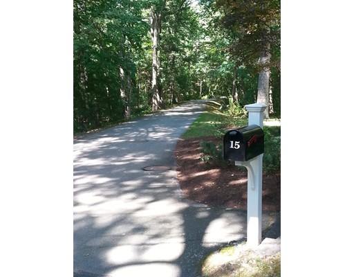 15 Ridge Hill Farm Road -LAND, Wellesley, MA