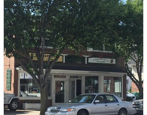 1145 Washington Street, Norwood, MA 02062