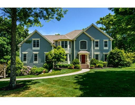 24 Overlook Dr, Bedford, MA
