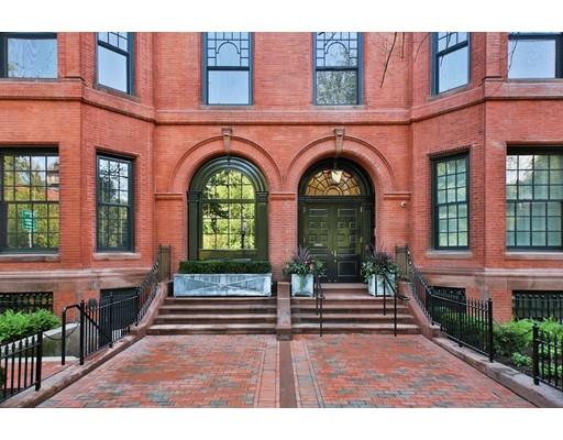 380 Commonwealth Avenue, Boston, MA 02215