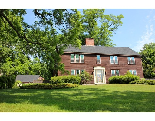 36 River Road, Merrimac, MA
