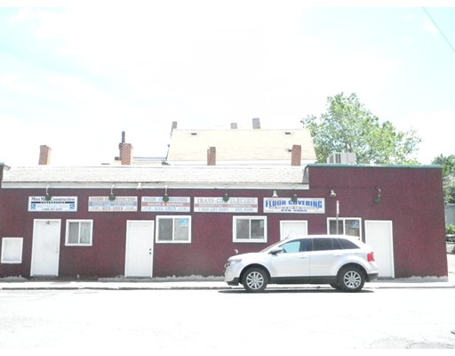 28 CROSS STREET, Somerville, MA 02145
