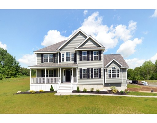 24 Middle Road, Merrimac, MA
