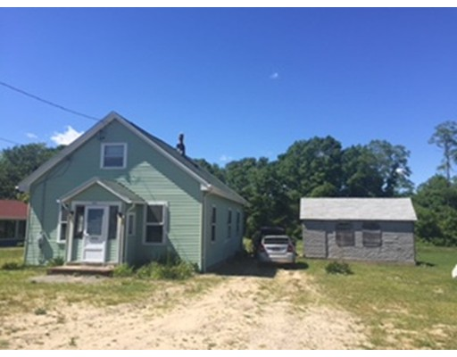 618 State Road, Dartmouth, Ma 02747