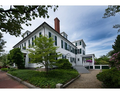 190 HIGH Street, Newburyport, MA