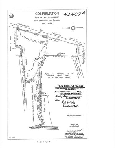 148 Lafayette St, Salisbury, MA, 01952,  Home For Sale