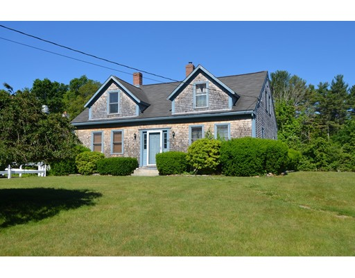 2 Freetown Street, Lakeville, MA 02347