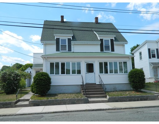 197-199 Liberty Street, Quincy, MA 02169