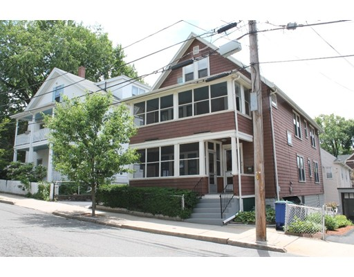 12 Upland Road, Somerville, MA 02144