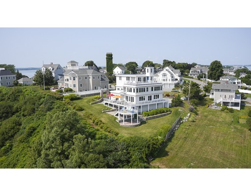 18 Bluff Road, Hull, MA