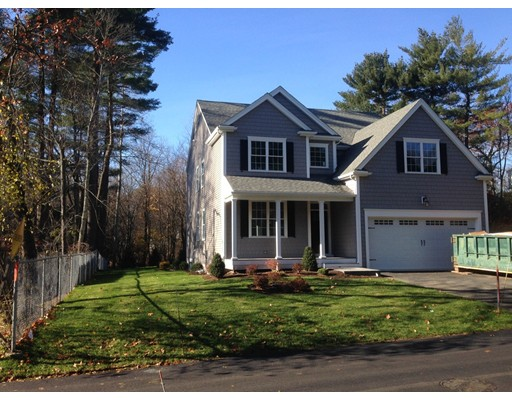 80 Edgemoor Avenue, Wellesley, MA