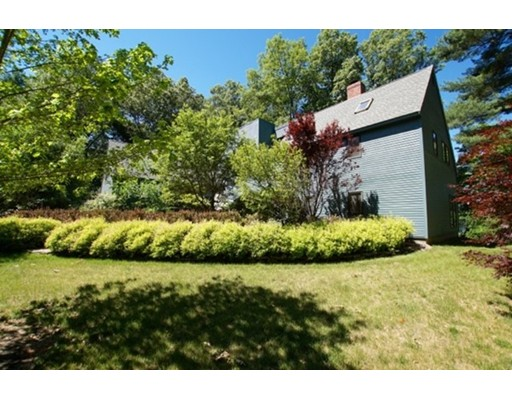 7 Old Wharf Road, West Newbury, MA