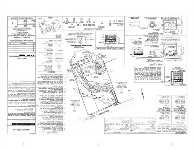 61 Elm St., Newbury, MA, 01922,  Home For Sale