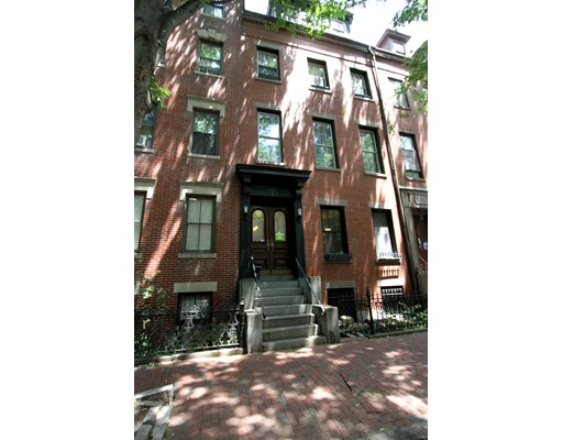 32 E Springfield Street, Boston, MA 02118