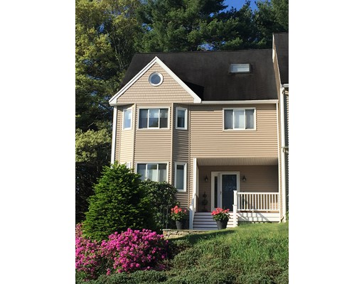 16 Lanes End, Natick, MA 01760
