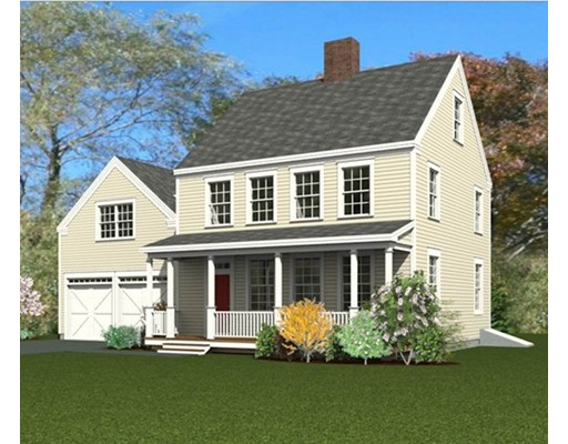 Lot 6 Point Shore Drive, Amesbury, MA