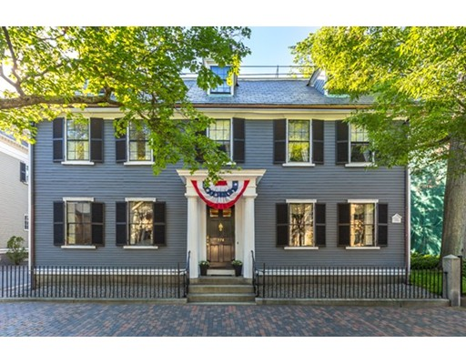 374 Essex St, Salem, MA