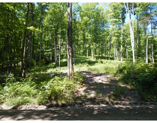 Lot 4 Kimball Road, Huntington, MA