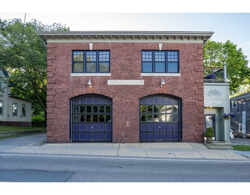 5 South Street, Plymouth, MA 02360