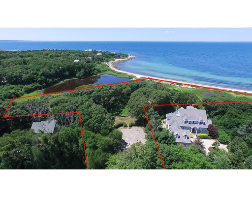 229 Sippewissett Road, Falmouth, MA