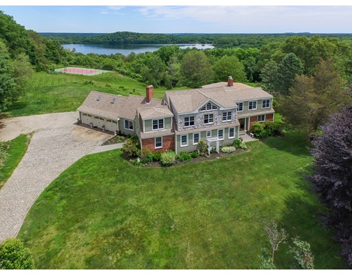 21 Montclair Road, West Newbury, MA