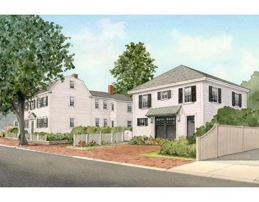 46 Boardman Street, Newburyport, MA
