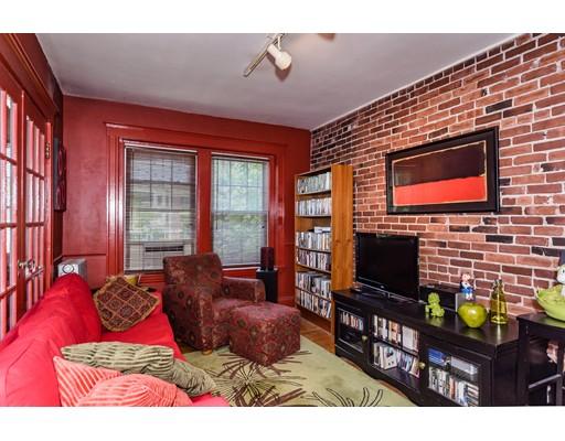 48 Williams St, Brookline, MA 02446