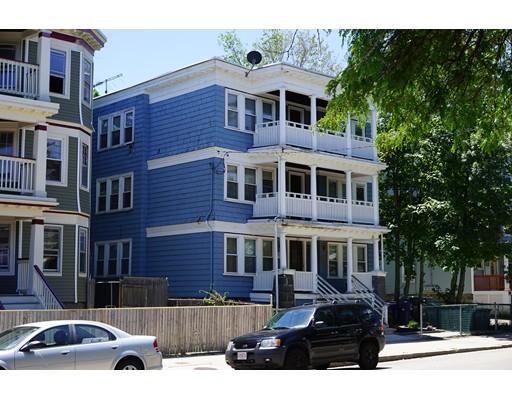 29 Gibson Street, Boston, MA 02122