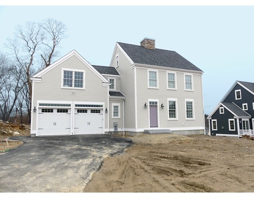 Lot 10 Point Shore OVERLOOK, Amesbury, MA