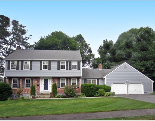 37 Wildon Road, Wellesley, MA