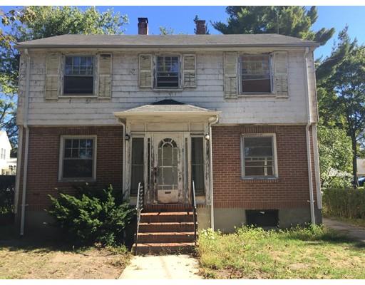 8 Weir Street, Newton, MA