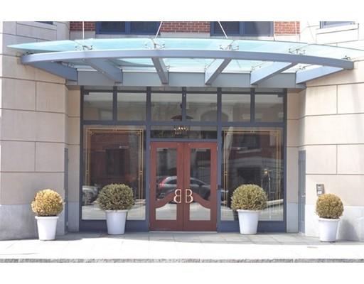 303 Columbus Avenue, Boston, Ma 02116