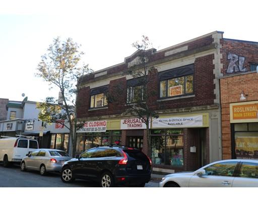 17 POPLAR Street, Boston, MA 02131