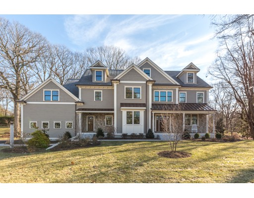 9 Blodgett Road, Lexington, MA