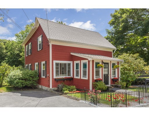 7 Forest Street, Melrose, MA