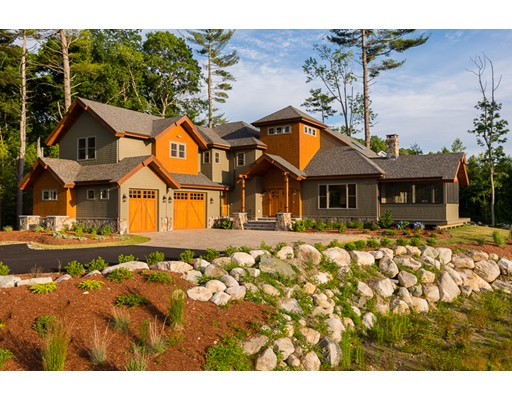 111 Old Oaken Bucket Road, Scituate, MA