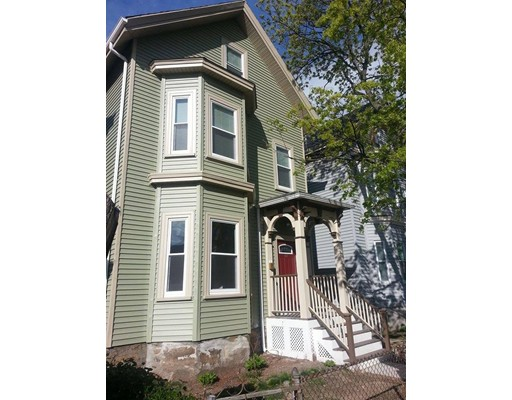 18 Woodbine Street, Boston, MA 02119