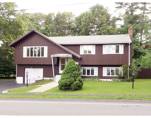 215 Vincent Road, Dedham, MA