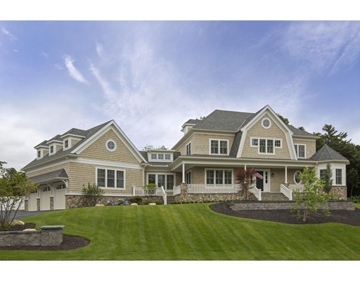 4 Pondview Lane, Lynnfield, MA