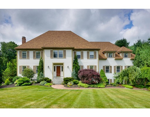7 Clayton Street, Medfield, MA