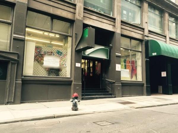111 Chauncy Street Boston MA 02111
