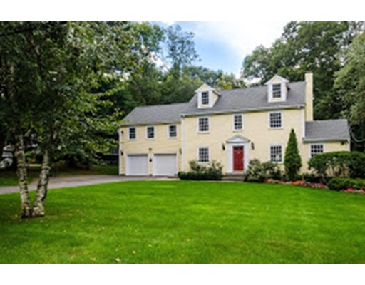 67 Woodchester Drive, Weston, MA