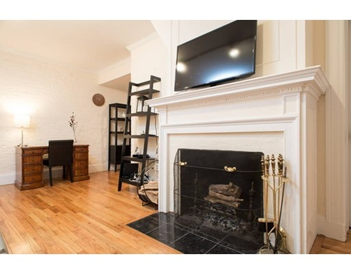 112 Pinckney, Boston, MA 02114