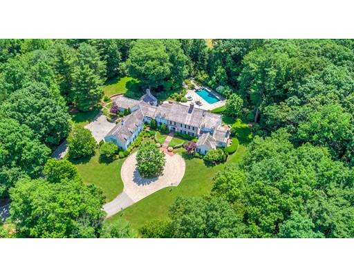 466 Glen Road, Weston, MA