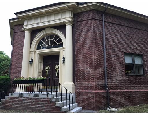 64 Highland Avenue, Winchester, MA 01890