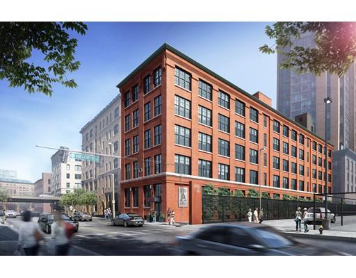 319 A Street, Unit 210, Boston, MA 02210