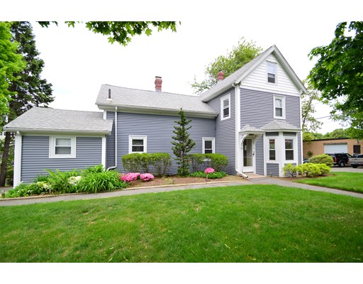 48 White Street, Winchester, Ma 01890