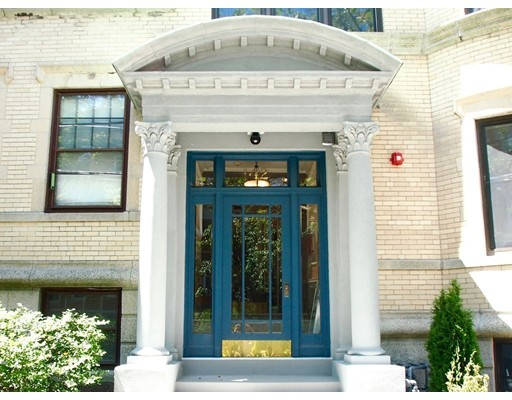 142 Fuller Street, Brookline, MA 02446